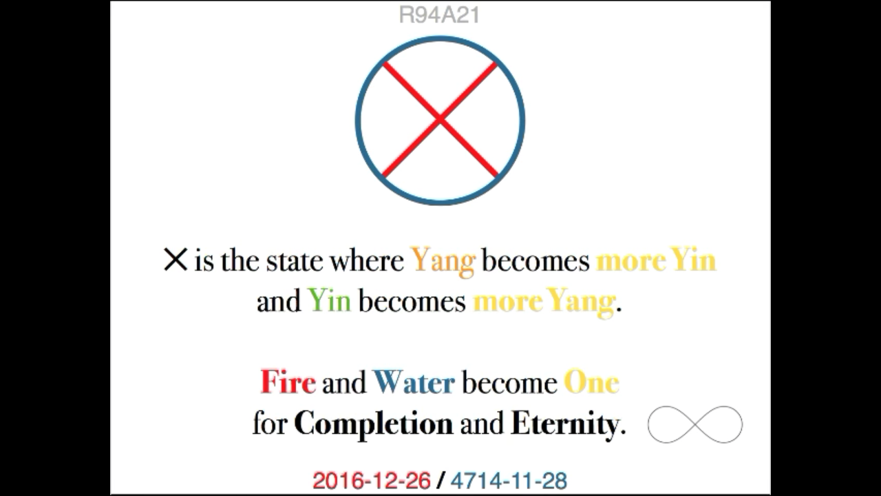 Americas yin and yang fire and water for 911 hidden in the crag update and this popped up in my news feed today 9717 i do not care for lance wallnau or the elijah list just to make it known and the yin and yang biocorpaavc Gallery