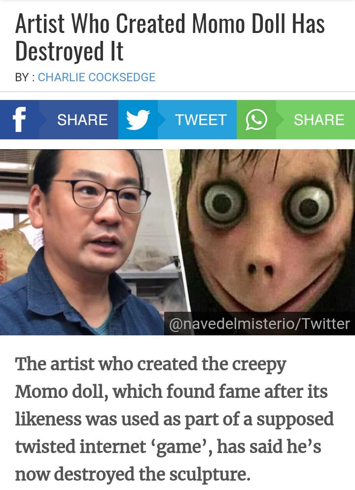 Mother Bird: Momo: Demon Demon – Hidden in the Crag